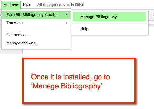 images about Citation Resources on Pinterest