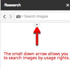 add pdf to google doc