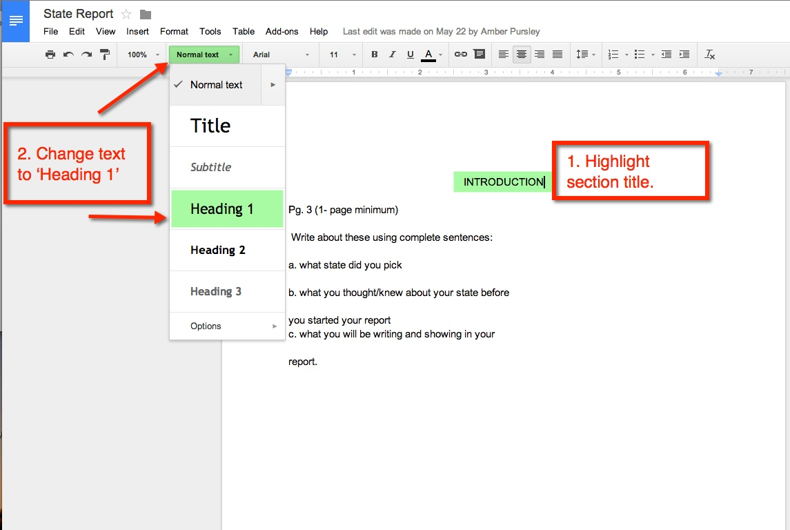 Table of contents google docs nowa techie for Table of contents template google docs