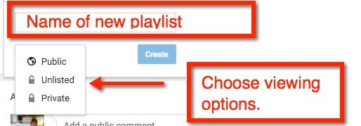 playlist 3