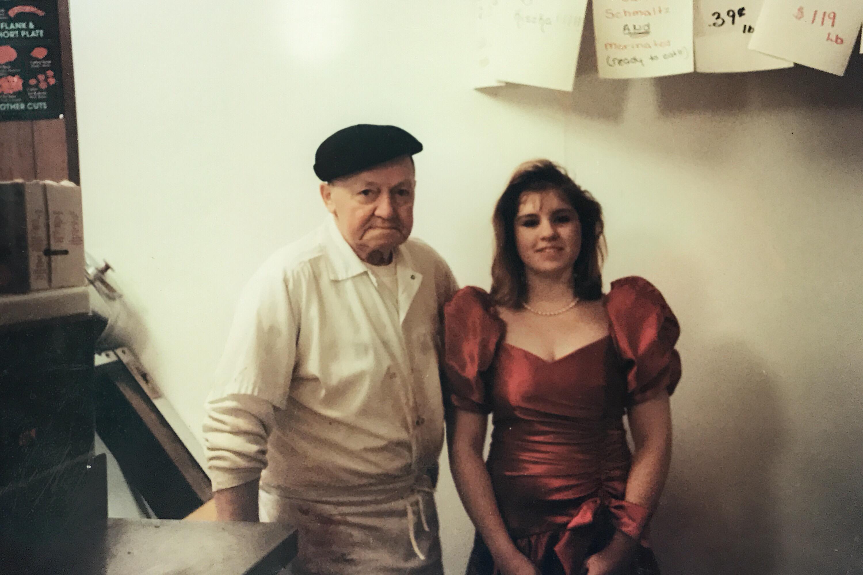 Koszorek's Butcher Shop