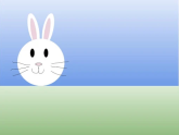 Google Draw Rabbit
